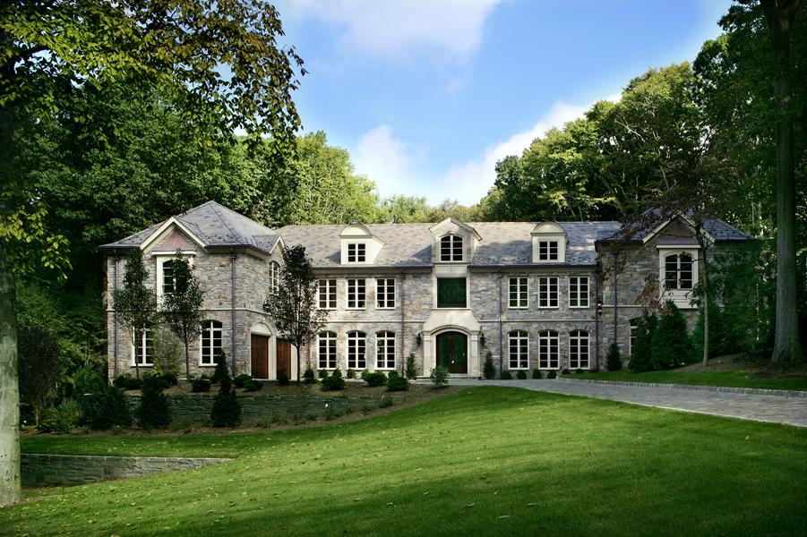 Saddle River Luxury Home